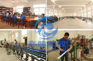 Changzhou Auspicious Plastic Co., Ltd.